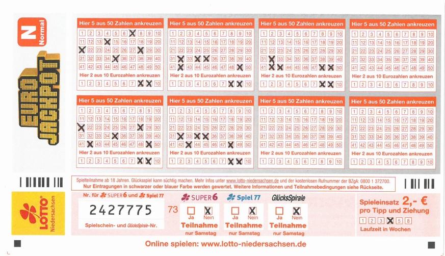 Eiro Lotto